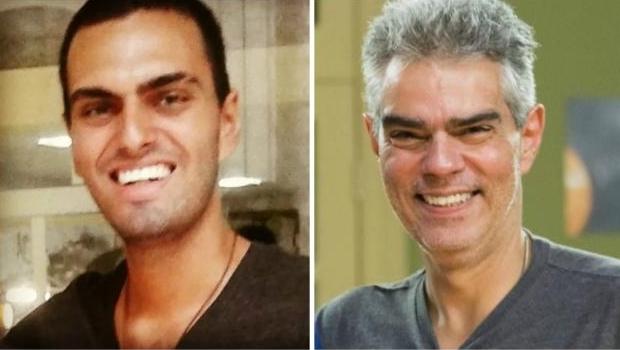Rian Brito é filho do ator Nizo Neto | Foto: reproducao/Facebook