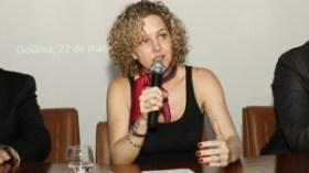 Secretária Ana Carla Abrão