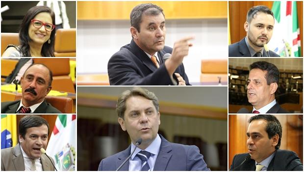 PMDB de Goiânia antecipa reunião com vereadores para esta terça-feira (22)