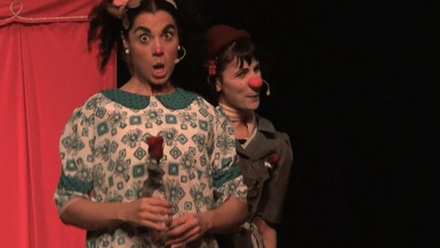 """""""Circo Fenomenal"""", um espetáculo brasiliense de palhaçaria nos palcos goianos"""