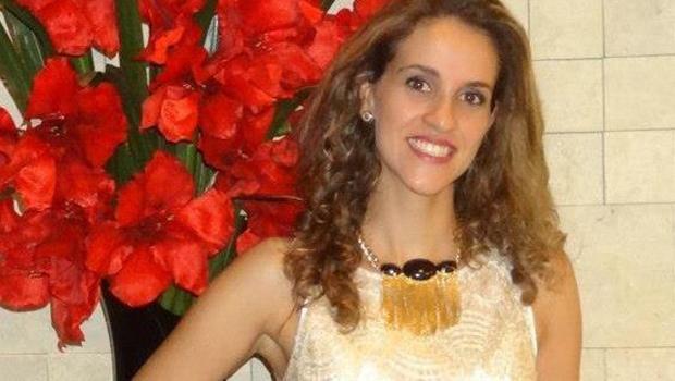 Advogada Carolina Ávila