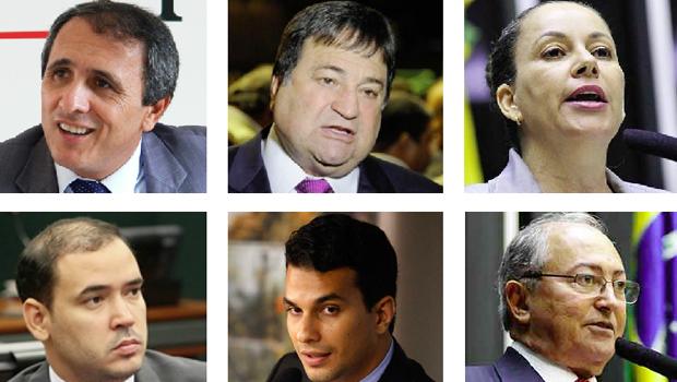 Parlamentares tocantinenses se posicionam sobre impeachment