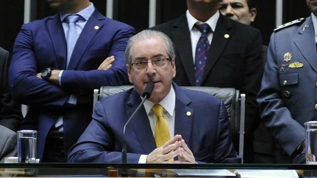 Sessão especial para discussão e votação do parecer do dep. Jovair Arantes (PTB-GO), aprovado em comissão especial, que recomenda a abertura do processo de impeachment da presidente da República Data: 15/04/2016Foto: Alex Ferreira / Câmara dos Deputados