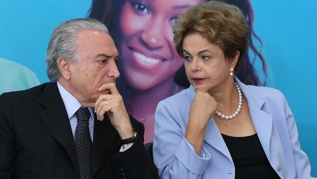 Ações contra a chapa Dilma Rousseff (PT) e Michel Temer (PMDB) na eleição de 2014 precisam de novas provas no TSE | Foto: Lula Marques/Agência PT