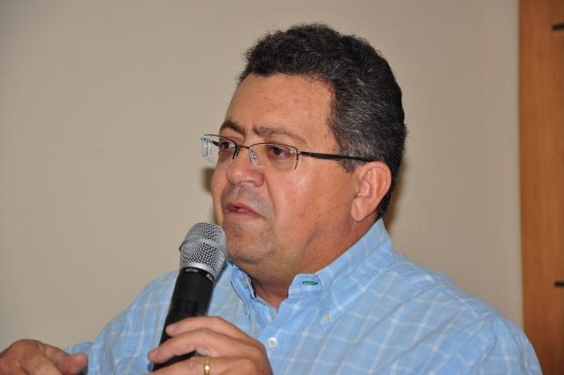 Edson Tavares é superintendente do porto seco 2 115032012072413