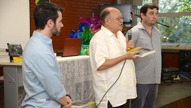 Curso de Jornalismo da UFG comemora 50 anos com lançamento de prêmio