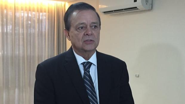 """Jovair Arantes: """"Se Dilma não concluir o mandato é porque mentiu para o povo"""""""