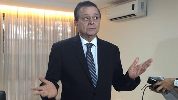 Deputado Jovair Arantes afirma que Dilma cometeu crimes, sim. Não existe golpe | Foto: Alexandre Parrode
