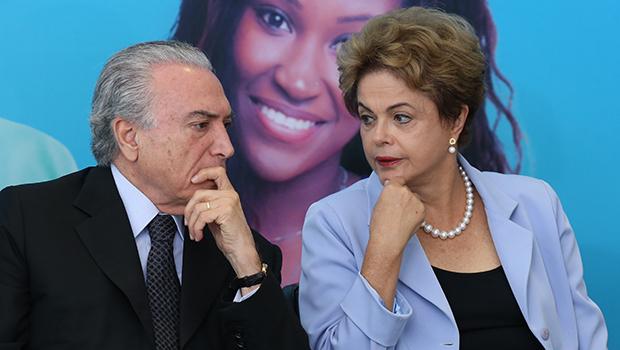 """""""Queimar"""" o PT pra """"salvar"""" o PMDB e parte do PSDB não fortalece as instituições e a democracia"""