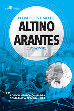 Retrato da política brasileira do século 20, a obra é um documento histórico de valor inestimável