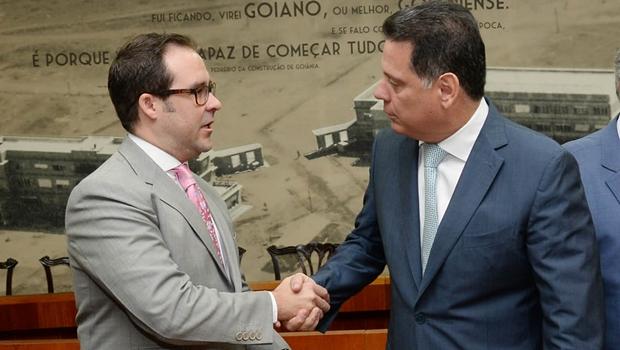 OAB Goiás diz que José Eliton como secretário trouxe nova motivação às polícias