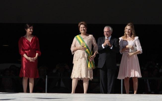 Marcela Temer: Brasil pode ter a mais bela primeira-dama do mundo