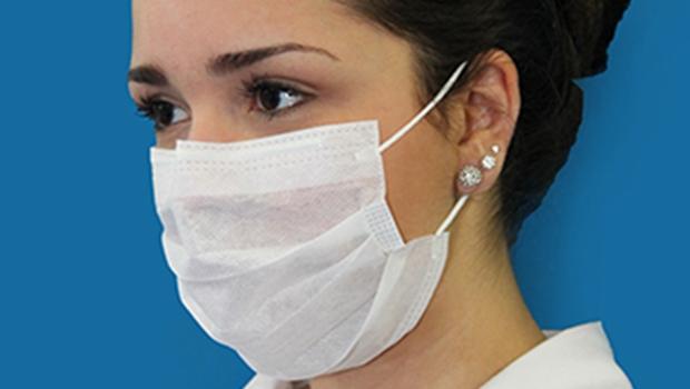 Empresa pode ser punida por não entregar máscaras de proteção à DGAP