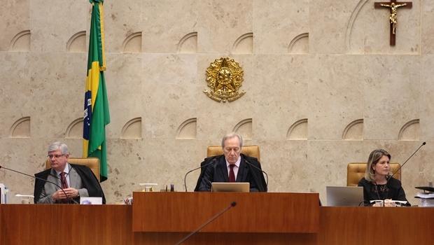 Plenário do STF cancela sessão de julgamentos e convoca sessão extraordinária, para analisar processos sobre rito do impeachment da presidente Dilma Rousseff | Foto: Rosinei Coutinho/SCO/STF