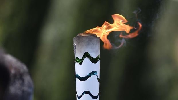 A partir de 3 de maio, tocha olímpica percorre 300 cidades brasileiras | Foto: Roberto Castro/ME