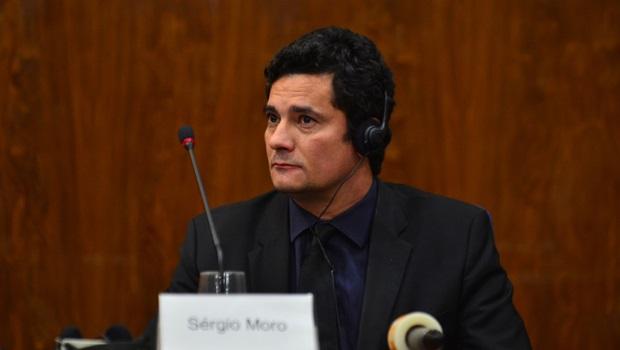 Apoio a juiz Sergio Moro cai de 90% para 60%