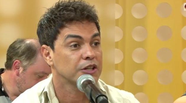 Zezé di Camargo pode se filiar ao PSDB para ser suplente de senador por Goiás