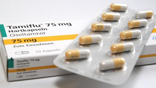 CRF-GO faz alerta contra uso indiscriminado de remédio para tratamento da gripe H1N1