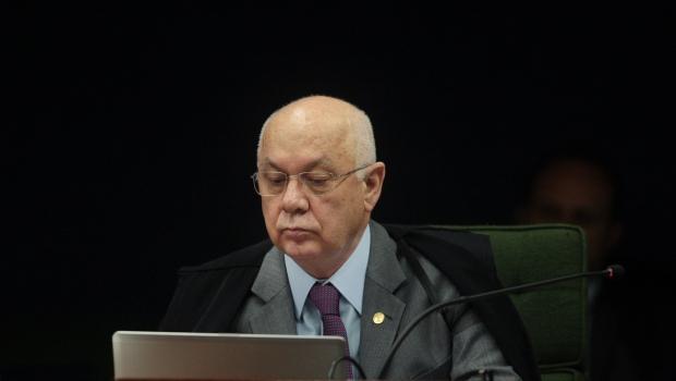 Zavascki determina que planilhas da Odebrecht sejam investigadas