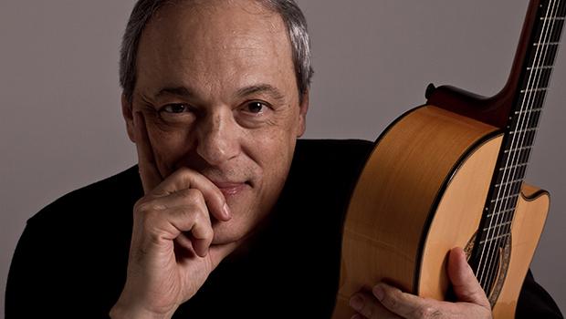 50 anos de música  com Toquinho, Ivan Lins e MPB4 no Rio Vermelho