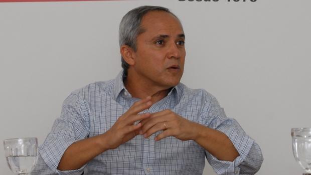 """""""PTB é o partido com mais legitimidade da base aliada"""", diz Luiz Bittencourt"""