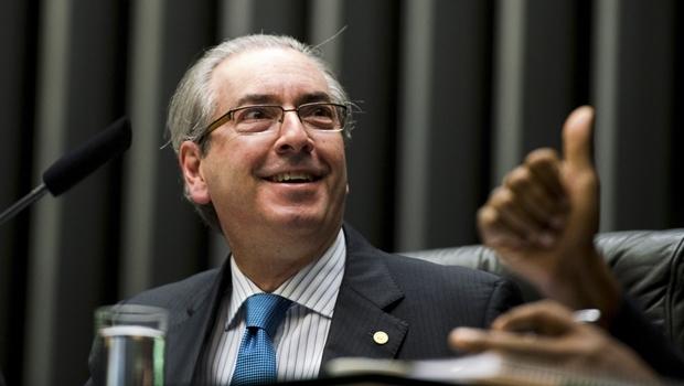 Cunha foi afastado do cargo pelo Supremo por suspeita de abuso de poder | Foto: Marcos Camargo