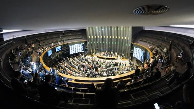 | Foto: Zeca Ribeiro/ Câmara dos Deputados