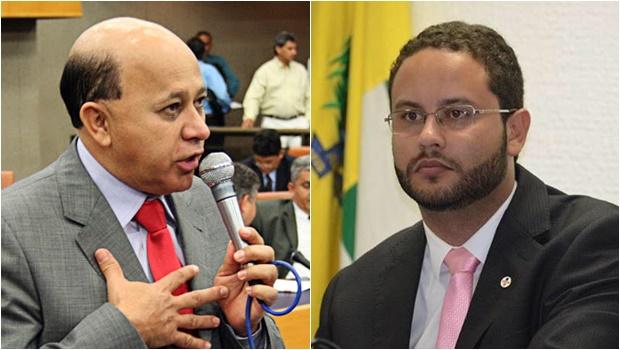 """""""Rodrigo Melo na Amma é prêmio para o Nexus"""", critica vereador"""