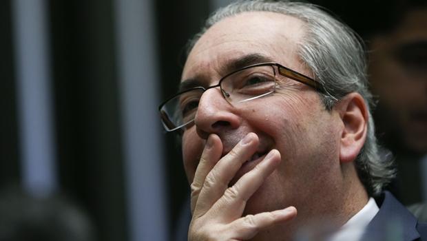 Na CCJ, relator recomenda anular votação de processo contra Cunha