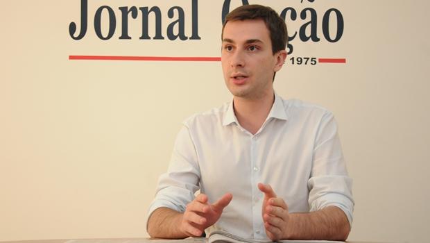 Juventude do PSDB questiona contas da UNE e quer retomar comando da entidade