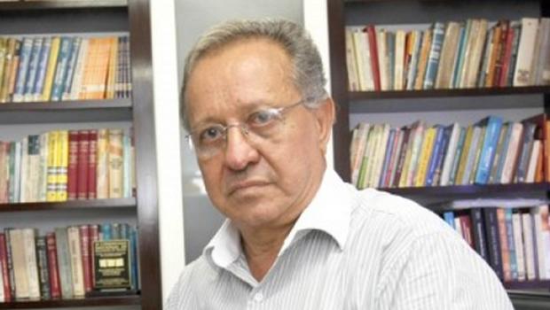 Ismar Estulano lança novo livro