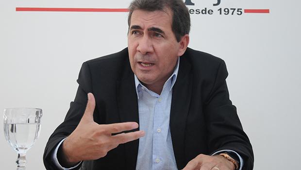 João Gomes, ex-prefeito de Anápolis, pode disputar mandato de deputado federal