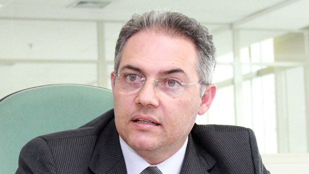 Economista Júlio Paschoal vai disputar mandato de deputado estadual