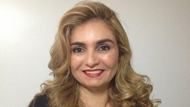 Desistência de Daniela Carneiro fortalece candidatura de Ludmila Cozac para prefeita de Ipameri