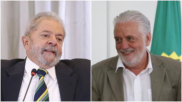 Jaques Wagner condena machismo da IstoÉ mas ignora machismo de Lula da Silva