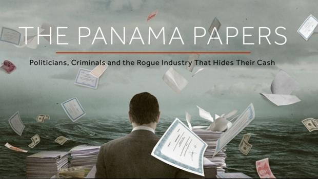 panama papers - reprodução