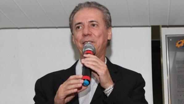 Pedro Chaves foi comedido nas palavras, mas defendeu reformas | Foto: Edmar Wellington
