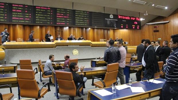 Câmara aprova projeto que estabelece limite de 15 dias para entrega de produtos em Goiânia