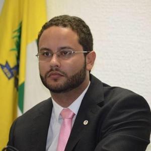 Presidente da Amma, Rodrigo Melo | Foto: reprodução / Facebook