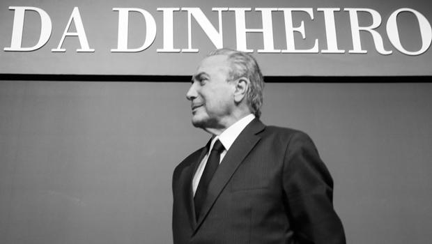 """Temer diz que proposta de novas eleições é """"golpe"""""""