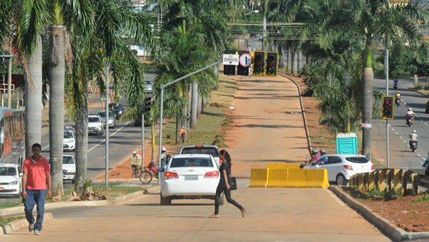 Comissão do BRT vai pressionar prefeitura para retomada das obras, diz autor da proposta