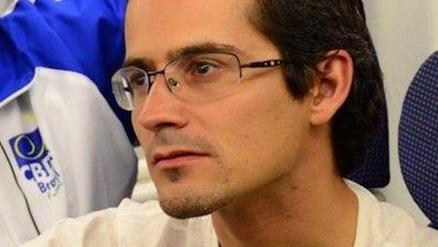 Ex-atleta da Seleção Brasileira de Futsal de Surdos é selecionado para carregar Tocha