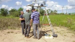 O trabalho de monitoramento da qualidade da água no Tocantins ganha reforço com equipamentos modernos | Foto: Divlugação