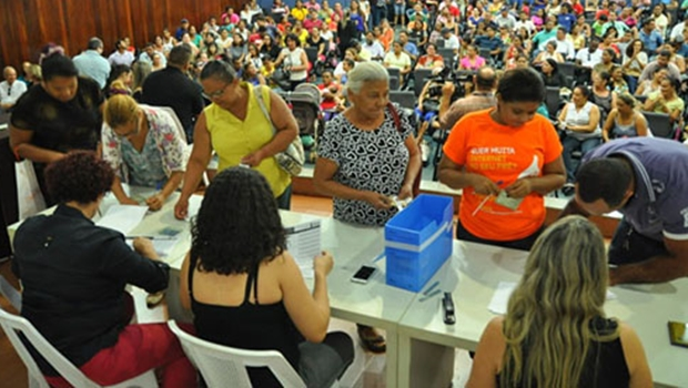Programa Pró-Moradia beneficia mais 202 famílias