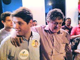 Benitez Calil deve deixar Secretaria Municipal de Trânsito e voltar para a base do governador Marconi
