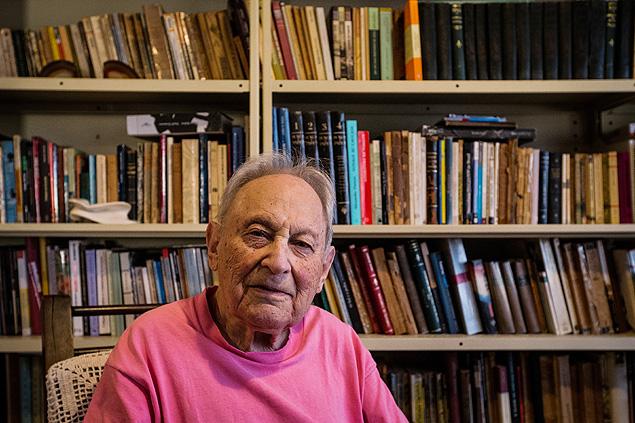 Boris Schnaiderman era uma ponte segura entre as culturas russa e brasileira. Tradutor morreu na 4ª