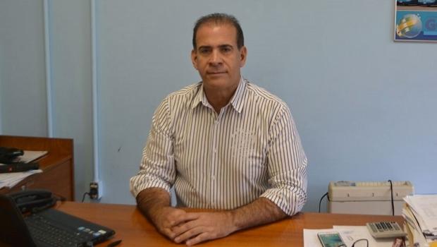 Bens de Carlão Oliveira estão indisponíveis no valor de 2,8 milhões de reais