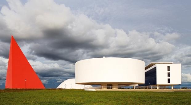 Centro Cultural Oscar Niemeyer 23 timthumb