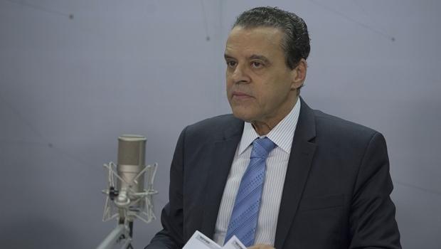 Henrique Eduardo Alves Foto: José Cruz/Agência Brasil