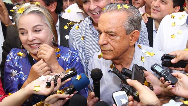 Michel Temer não vai menosprezar Iris Rezende e Iris Araújo, mas vai valorizar quem tem mandato
